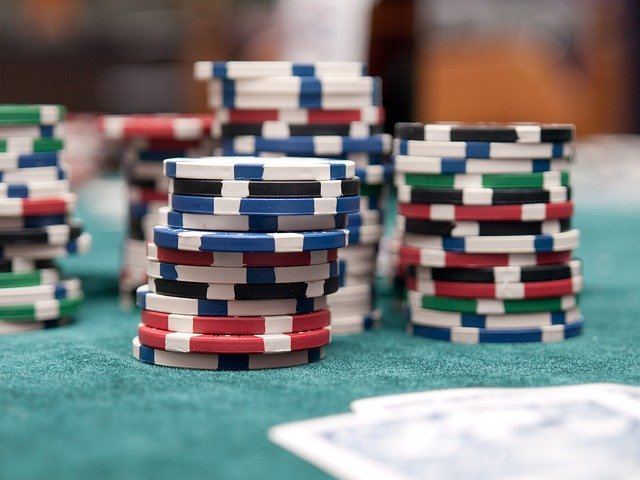 Which Exactly Are the Most Crucial Matters in Online casino?