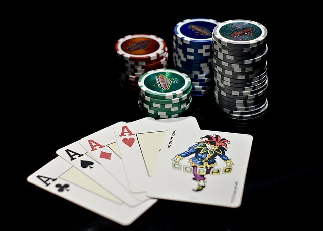 Finding an Online Casino That Will Supply You With A Good Time