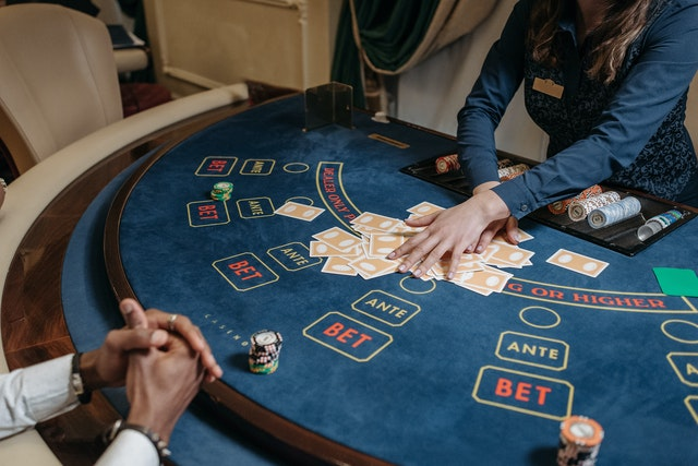 Top Tips To Choose A Reliable And Trusted Online Casino Website!