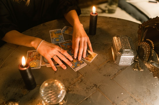 Are You Interested In Love Tarot Reading?
